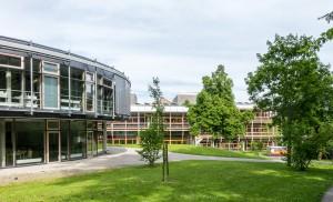Immanuel-Kant-Gymnasium (IKG)