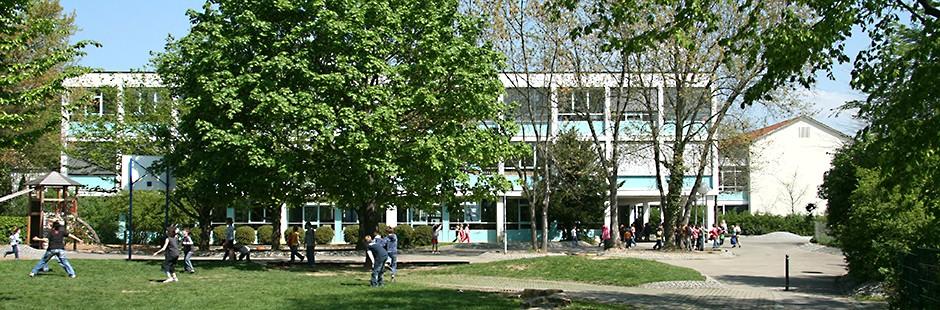 Ludwig-Uhland-Schule (LUS)