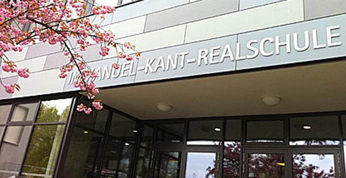 Immanuel-Kant-Realschule (IKR)