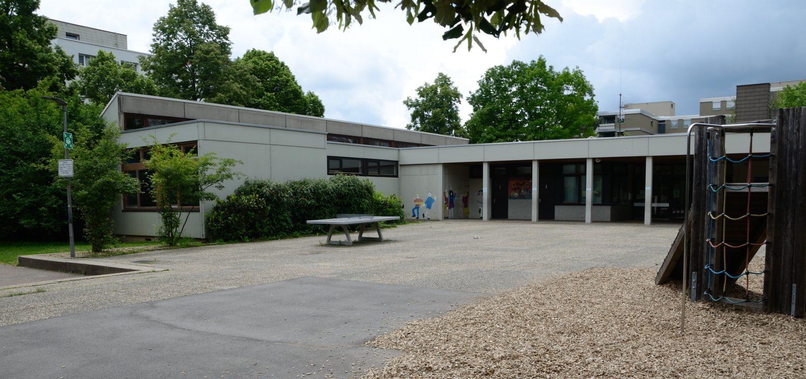 Goldwiesenschule